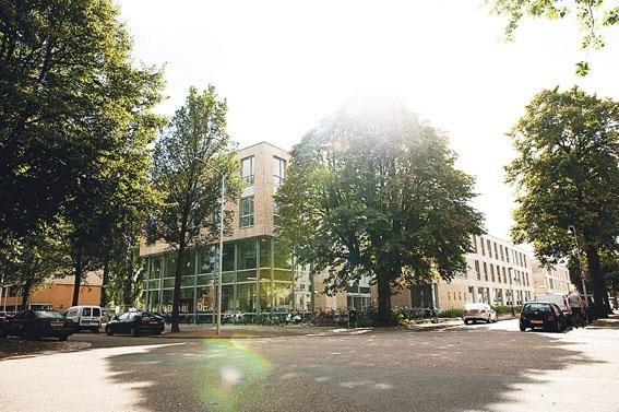 Roemer-Visscher-College